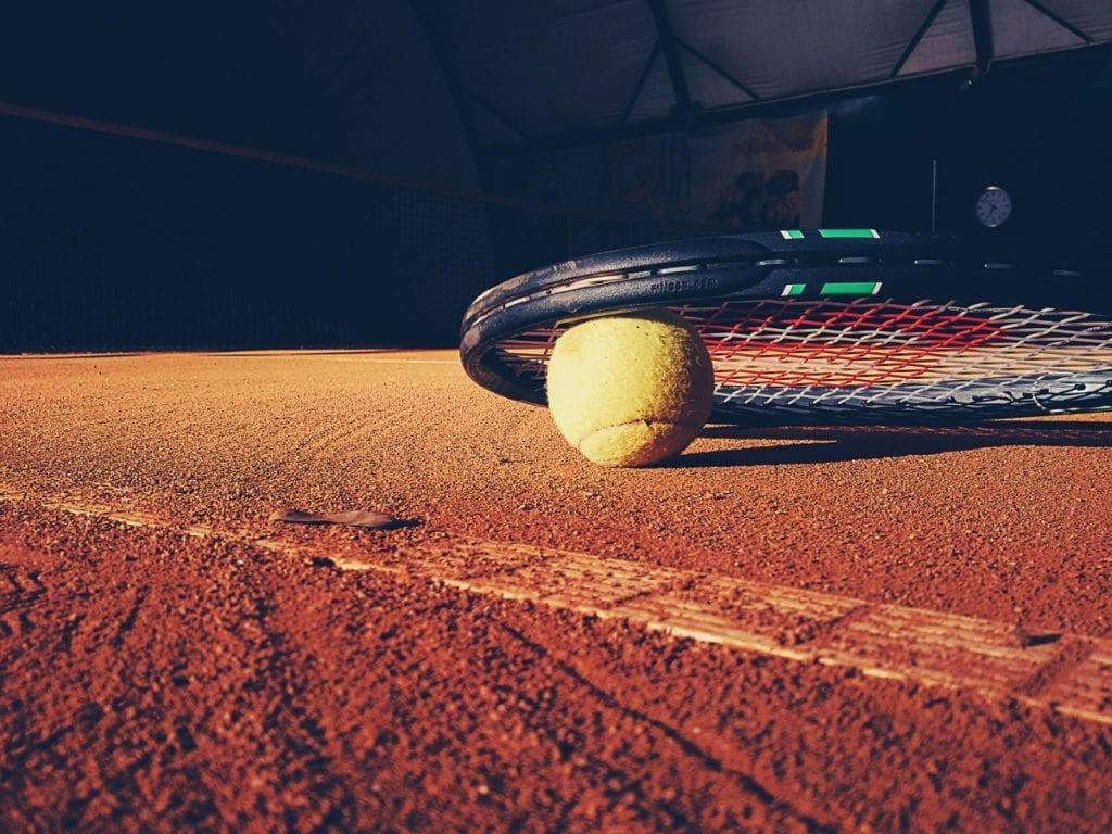 Supetar tennis lessons